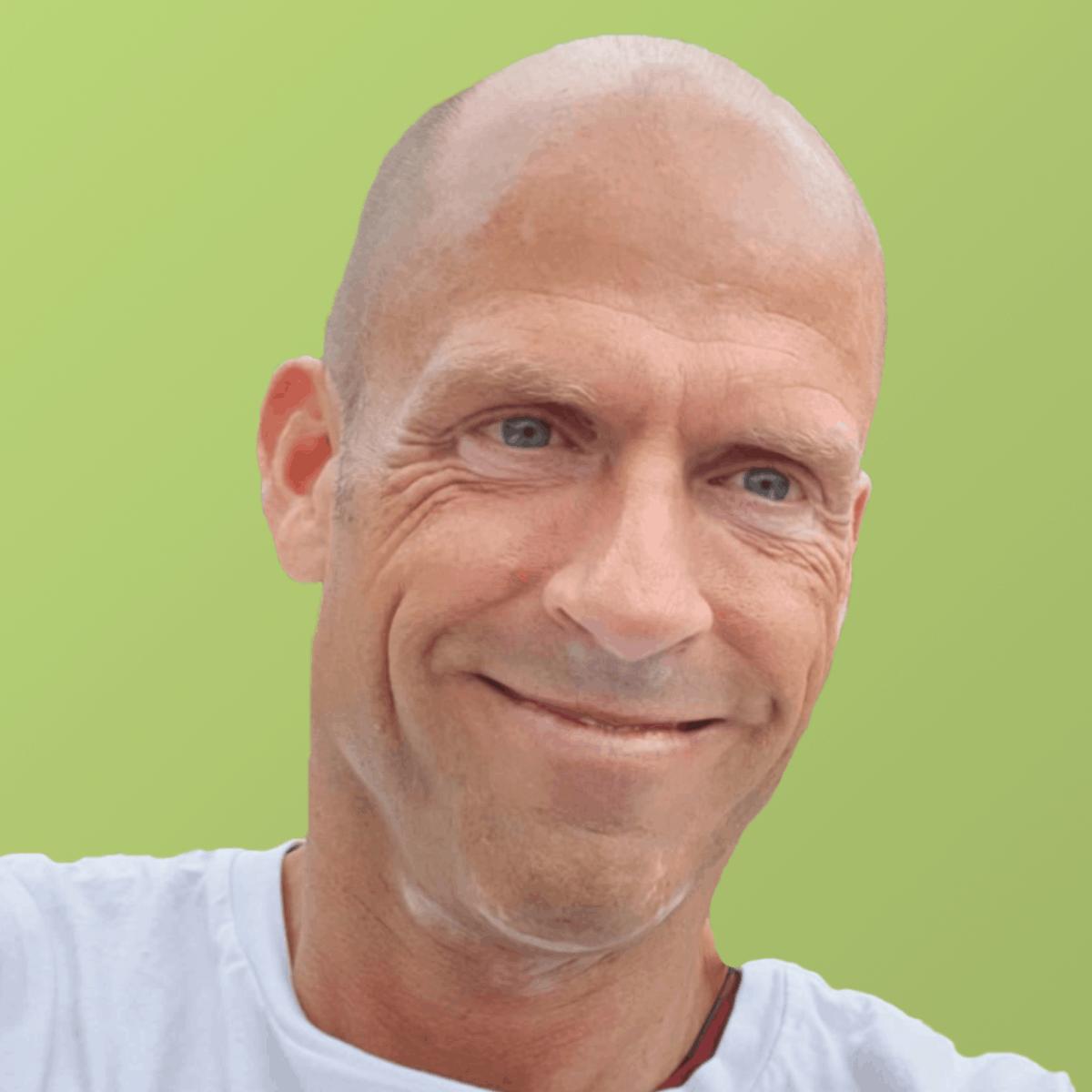 Dirk Heilenmann, Energetischer Heiler in Lüneburg